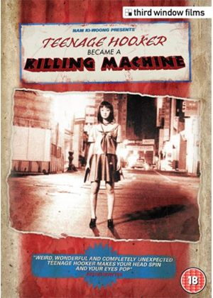 Teenage Hooker Became A Killing Machine