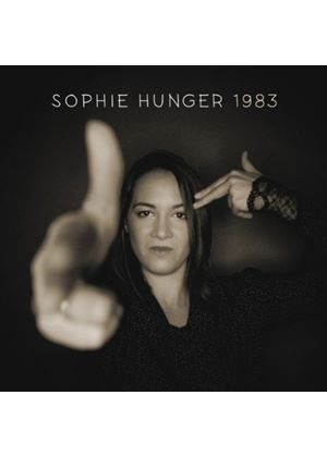 Sophie Hunger - 1983 (Music CD)