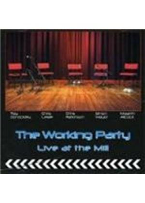 Working Party (The) - Live At The Mill