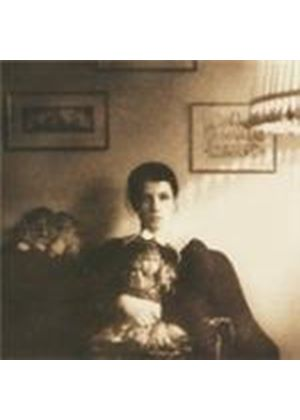 Goldmund - Malady Of Elegance, The (Music CD)