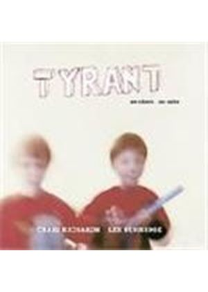 Various Artists - Tyrant Vol.2 (No Shoes No Cake - Mixed By Craig Richards & Lee Burridge)