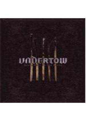 Undertow - Don't Pray To The Ashes (Music CD)