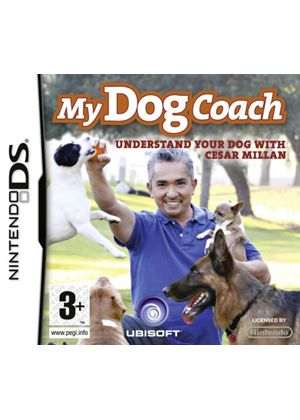 My Dog Coach: Understand your Dog with Cesar Millan (Nintendo DS)