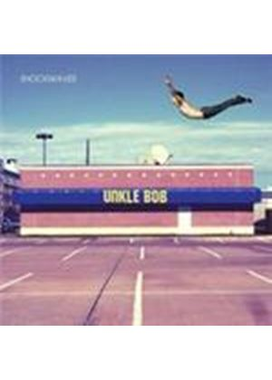 Unkle Bob - Shockwaves (Music CD)