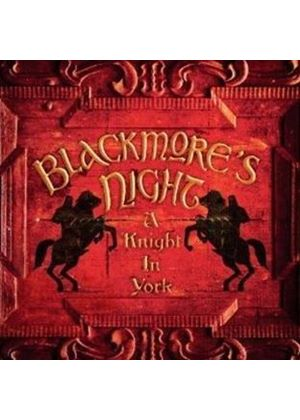 Ritchie Blackmore - Knight in York (Music CD)