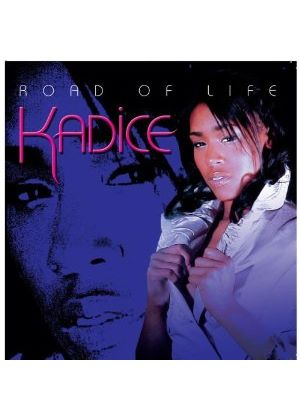 Kadice - Road of Life (Music CD)