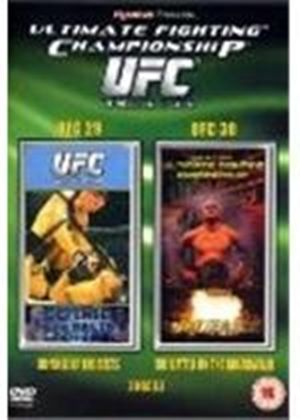 UFC Ultimate Fighting Championship 29 & 30