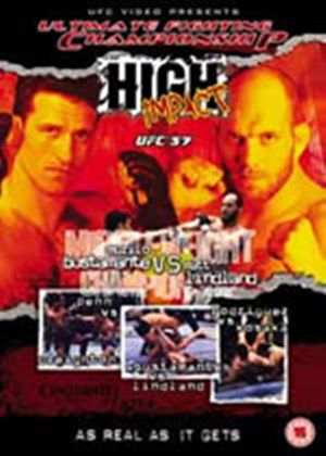 UFC Ultimate Fighting Championship 37 - High Impact