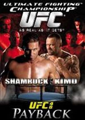 UFC Ultimate Fighting Championship 48