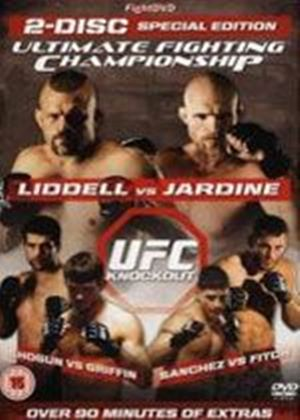 UFC Ultimate Fighting Championship 76 - Knockout