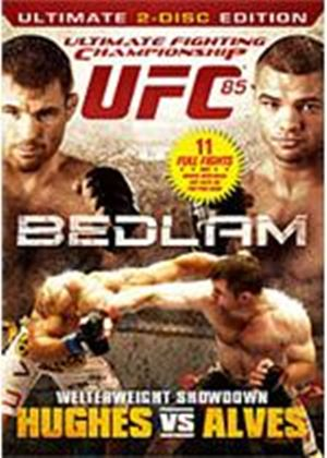 Ultimate Fighting Championship 85 - Bedlam