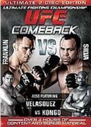 Ultimate Fighting Championship - Ufc 99