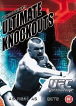UFC Ultimate Fighting Championship - Ultimate Knockouts