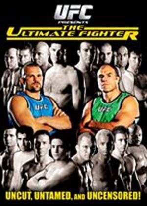 UFC Ultimate Fighting Championship - The Ultimate Fighter Series 1 (Five Discs)