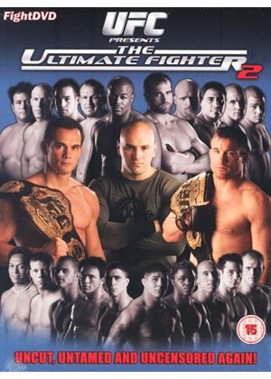 Ultimate Fighting Championship: The Ultimate Fighter Season 2