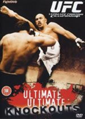 UFC Ulimate Fighting Championship - Ultimate Ultimate Knockouts