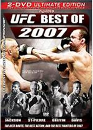 UFC Ultimate Fighting Championship - The Best Of 2007