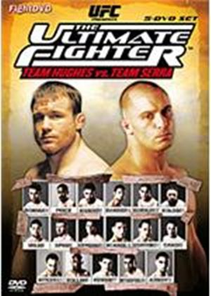 UFC Ultimate Fighting Championship - The Ultimate Fighter - Series 6
