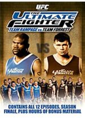 UFC Ultimate Fighting Championship - The Ultimate Fighter - Series 7