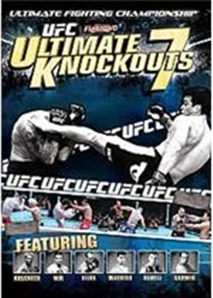 WWE - Ultimate Knockouts 7