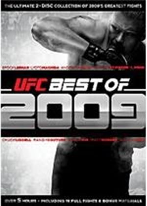 Ultimate Fighting Championship - Ufc Best Of 2009