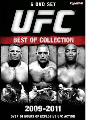 UFC: Best of Collection