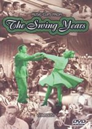 Swing Years, The - Stardust