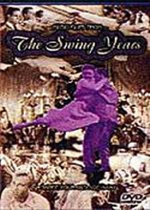 Swing Years, The - Dance Your Old Age Away