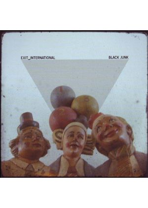 Exit International - Black Junk (Music CD)