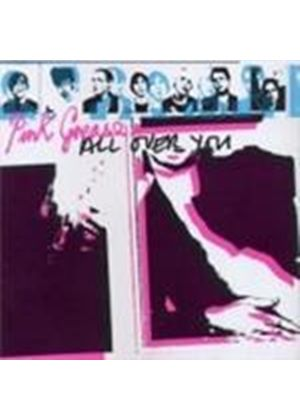 Pink Grease - All Over You (Music CD)