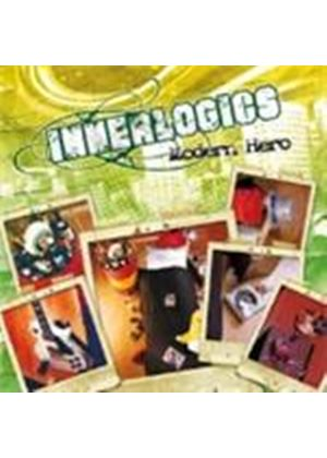 Innerlogics - Modern Hero (Music CD)