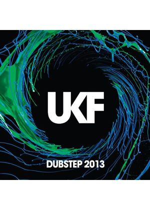 Various Artists - UKF Dubstep 2013 (Music CD)
