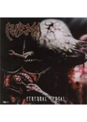 Pyaemia - Cerebral Cereal (Music CD)