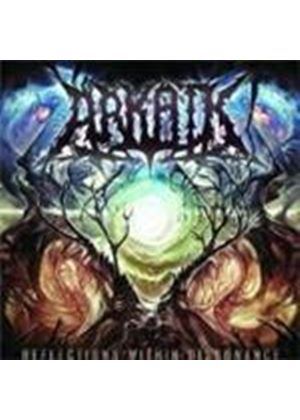 Arkaik - Reflections With Dissonance (Music CD)