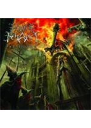 Hour Of Penance - Paradogma (Music CD)