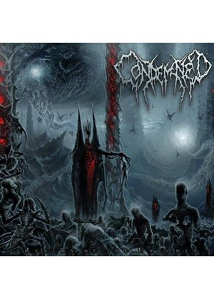 Condemned - Realms of the Ungodly (Music CD)