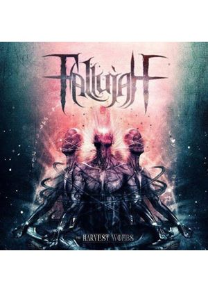Fallujah - Harvest Wombs (Music CD)