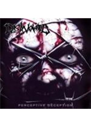 Disavowed - Perceptive Deception (Music CD)