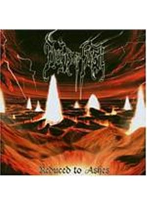 Deeds Of Flesh - Reduced To Ashes (Music CD)