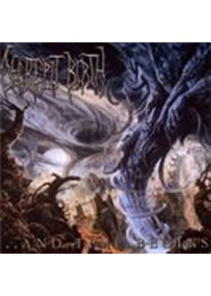 Decrepit Birth - And Time Begins (Music CD)