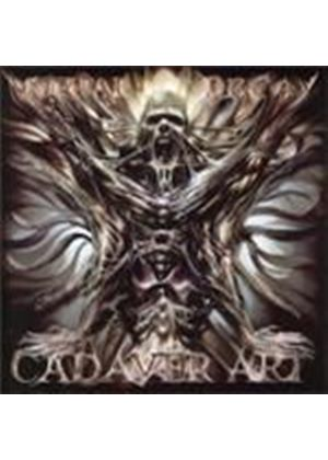 Mortal Decay - Cadaver Art (Music CD)
