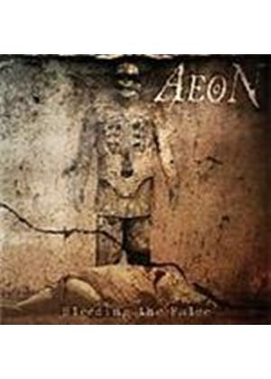 Aeon - Bleeding The False (Music CD)