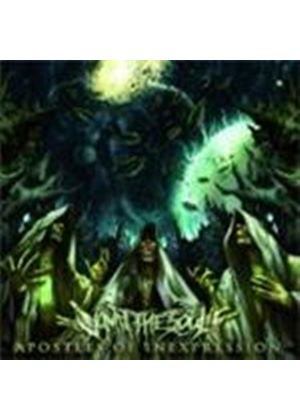 Vomit The Soul - Apostles Of Inexpression (Music CD)