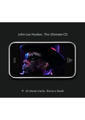 John Lee Hooker - Ultimate CD (Music CD)