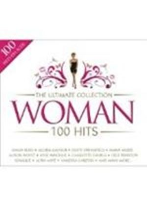 Various Artists - Ultimate Woman