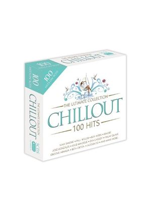 Various Artists - Chillout - The Ultimate Collection (Music CD)