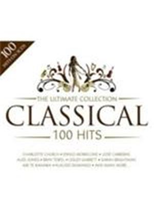 Classical 100 Hits - The Ultimate Collection (Music CD)