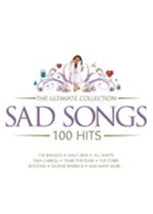 Various Artists - Ultimate Collection - Sad Songs, The (Music CD)