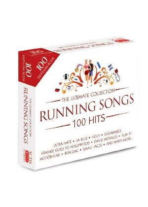 Various Artists - Ultimate Collection (Running Songs) (Music CD)