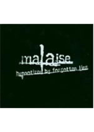 MALAISE - Hypnotised By Forgotten Lies